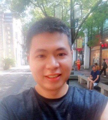 Van Huang at Ecoway Houseware Limited