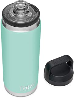 The coldest water bottle vs yeti water bottle
